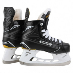 Bauer Supreme S170 hockey ice skates - Junior