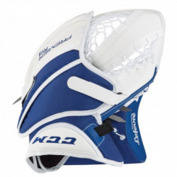 CCM Premier R1.9 hockey goalie catcher - Intermediate