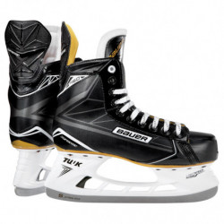Bauer Supreme S160 hockey ice skates - Junior
