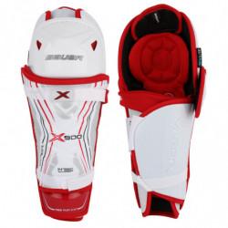 Bauer Vapor X900 hockey shin guards - Senior
