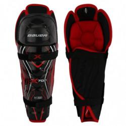 Bauer Vapor X700 hockey shin guards - Senior