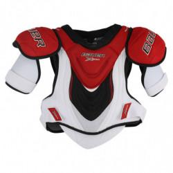 866d67c0dfc Bauer Vapor X800 hockey shoulder pads - Junior