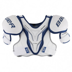 Bauer Nexus N7000 hockey shoulder pads - Junior