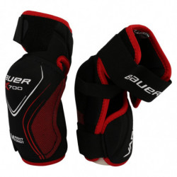 Bauer Vapor X700 hockey elbow pads - Junior