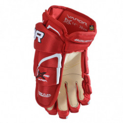 Bauer Vapor 1X Pro hockey gloves - Senior