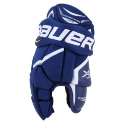 Bauer Vapor X800 hockey gloves - Junior