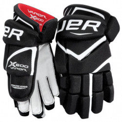 Bauer Vapor X600 hockey gloves - Junior