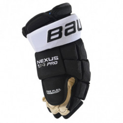 Bauer Nexus 1N Pro hockey gloves - Senior