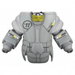 Warrior Ritual G2 Classic Pro hockey shoulder and chest pads - Senior