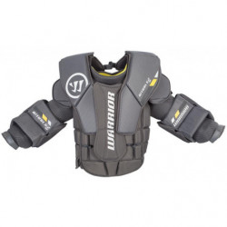 Warrior Ritual G2 hockey shoulder and chest pads - Intermediate