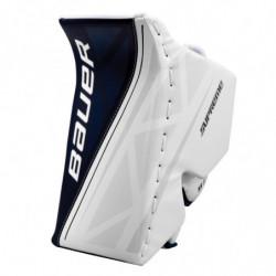 Bauer S170 hockey goalie blocker - Senior