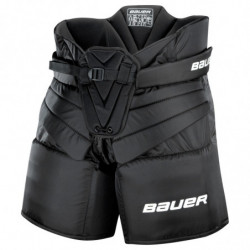 Bauer Supreme S170 hockey goalie pants - Junior