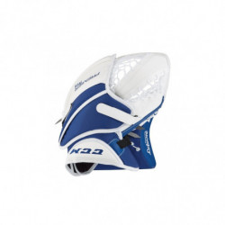 CCM Premier R1.9 hockey goalie catcher - Senior