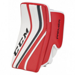CCM Premier PRO hockey goalie blocker - Senior