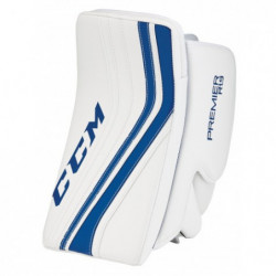 CCM Premier R1.9 hockey goalie blocker - Senior