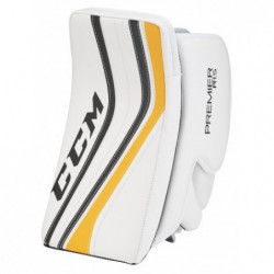 CCM Premier R1.5 hockey goalie blocker - Junior