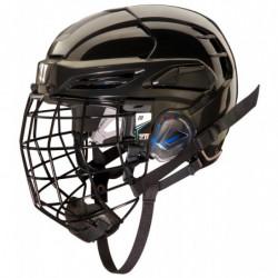 Warrior Covert PX+ Combo hockey helmet - Senior