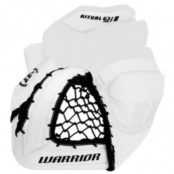 Warrior Ritual G3 Pro hockey goalie catcher - Senior