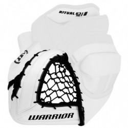 Warrior Ritual G3 Pro hockey goalie catcher - Senior