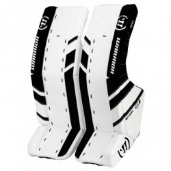 Warrior Ritual G3 hockey goalie leg pads - Senior