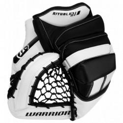 Warrior Ritual G3 hockey goalie catcher - Intermediate