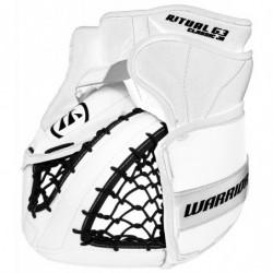 Warrior Ritual G3 hockey goalie catcher - Junior