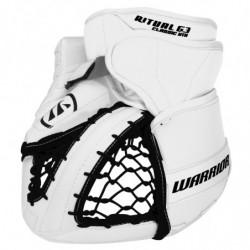 Warrior Ritual G3 hockey goalie catcher - Youth