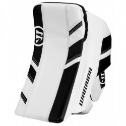 Warrior Ritual G3 hockey goalie blocker - Intermediate