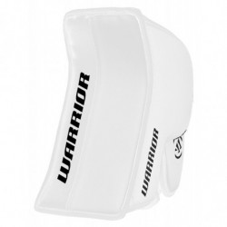 Warrior Ritual G3 hockey goalie blocker - Junior