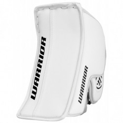 Warrior Ritual G3 hockey goalie blocker - Youth