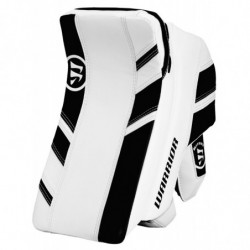 Warrior Ritual G3 Pro hockey goalie blocker - Senior