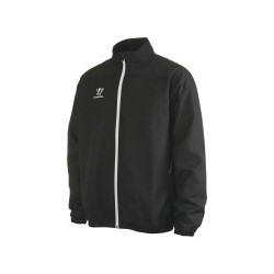 Warrior Dynasty Track Jacket  - Senior