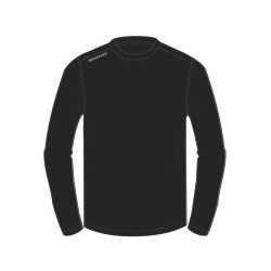 Warrior Wartech long sleeve hockey shirt - Senior