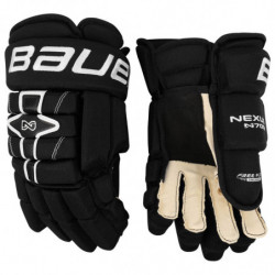 Bauer Nexus N7000 hockey gloves - Senior