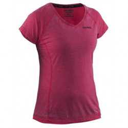 Salming Run Divine Tee Women - Senior