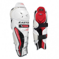 Easton Synergy 850 hockey shin guards - Senior
