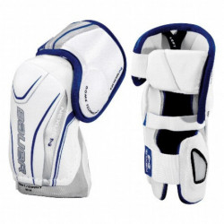 Bauer Nexus N9000 hockey elbow pads - Junior