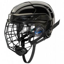 Warrior Covert PX2 Combo hockey helmet - Senior