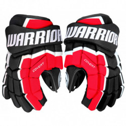 Warrior Covert QRL4 hockey gloves - Senior