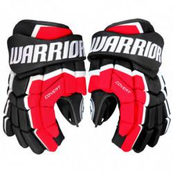 Warrior Covert QRL4 hockey gloves - Senior