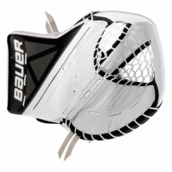 Bauer Supreme S150 hockey goalie catcher - Junior