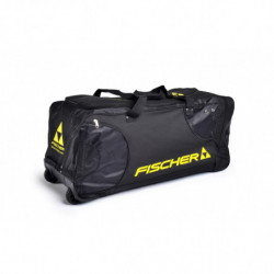 Fischer Player wheeled hockey bag - Senior