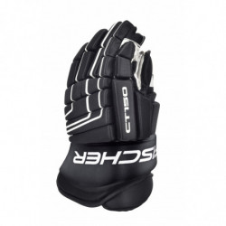 Fischer CT150 Hockey Gloves - Junior