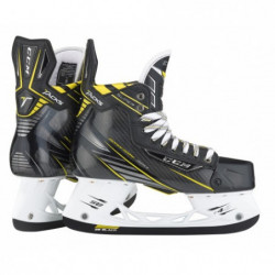 CCM Super Tacks hockey ice skates - Senior