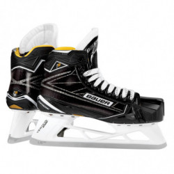 Bauer Supreme 1S  goalie hockey skates  - Senior