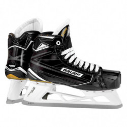 Bauer Supreme S190 goalie hockey skates  - Senior