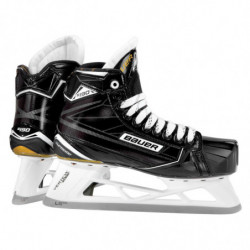 Bauer Supreme S190 goalie hockey skates  - Junior