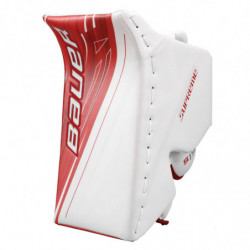 BAUER Supreme S190 hockey goalie blocker - Intermediate