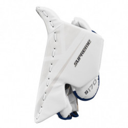 Bauer S170 hockey goalie blocker - Junior