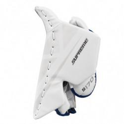 Bauer S170 hockey goalie blocker - Junior